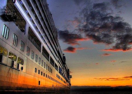 Cruceros: los puertos más exóticos