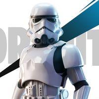 Ya puedes ser un Stormtrooper de Star Wars en Fornite y gratis si tienes Star Wars Jedi: Fallen Order en la Epic Games Store