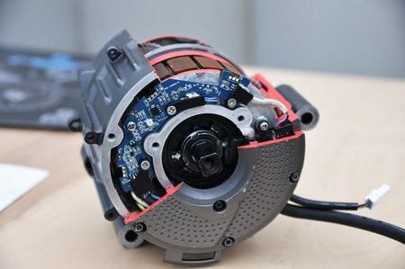 Buscando la máxima invisibilidad de los componentes en bicicletas eléctricas