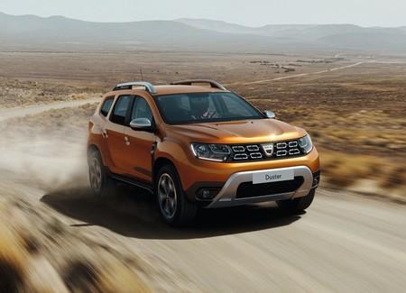El nuevo Dacia Duster no va lejos de su primera generación, pero ahora es más refinado