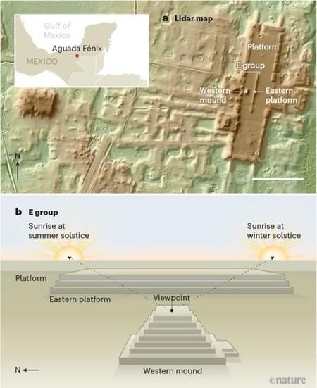 Descubrimiento Maya Lidar 2