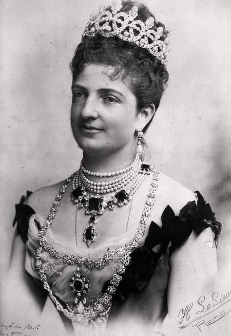 705px Queen Margharitha Di Savoia