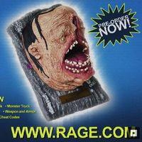 La edición de coleccionista de Rage 2 incluye una cabeza parlante [E3 2018]