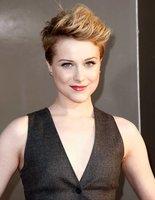 Evan Rachel Wood sí que va a estar fresquita este verano ¡tremendo cambio de look!