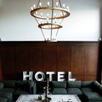Existe un hotel tan molón en Portland que no querrás visitar la ciudad
