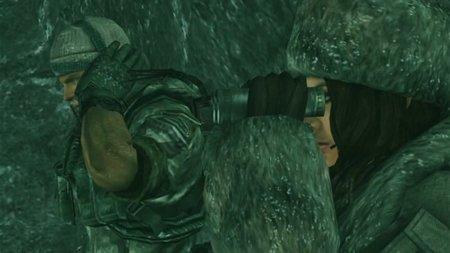 GamesCom 2011: 'Resident Evil Revelations' y su tráiler con Chris Redfield y su nueva acompañante