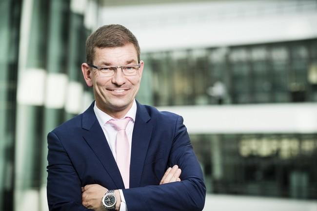 Audi nombra como nuevo CEO a Markus Duesmann, hasta ahora directivo de BMW