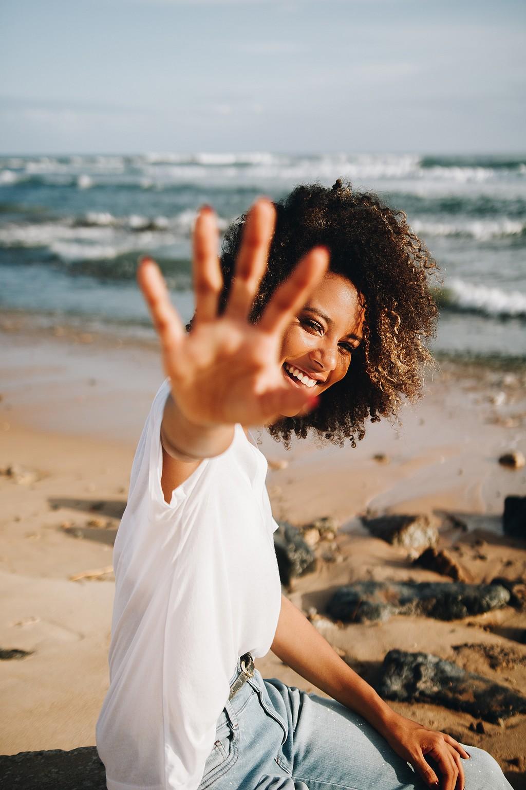 La astaxantina es el superalimento para nuestra piel: disimula manchas y protege de los rayos ultraviolet