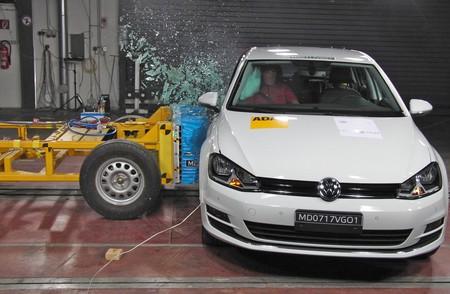 Estos son los 29 autos más y menos seguros, según Latin NCAP, a la venta en México