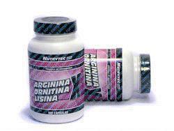 Arginina y Ornitina: Al servicio del anabolismo muscular