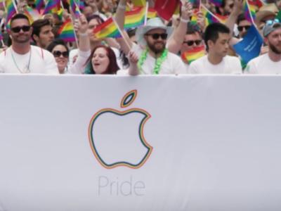Apple se posiciona en contra de la retirada de protección para estudiantes transexuales de Trump