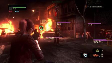 Resident Evil Revelations 2 Muestra Mas Del Modo Asalto En Video 00