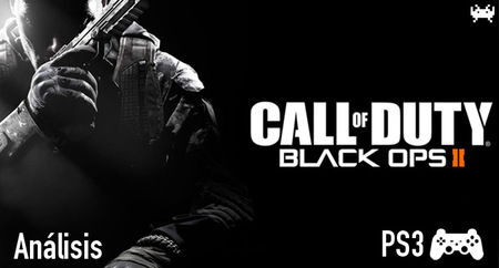 'Call of Duty: Black Ops II' para PS3: análisis