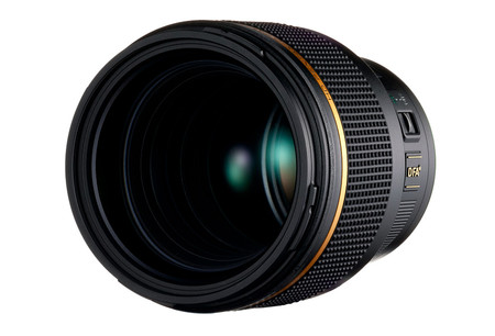 Hd Pentax D Fa 85mm F14 Sdm Aw 02