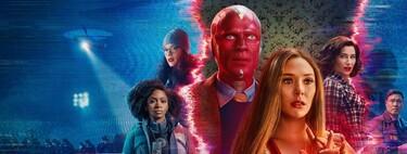 'WandaVision' ha finalizado: lo que significa para el futuro del MCU y futuras producciones de Marvel y Disney