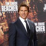 Tom Cruise, el hombre que sigue fiel a su estilo por muchos años que pasen