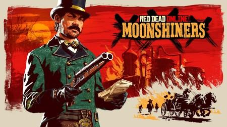 El Licorista será el nuevo rol de especialista, con su propio negocio, que se sumará a Red Dead Online la semana que viene