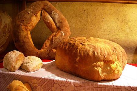 ¿Conoces todos los tipos de panes que se comen en Italia?