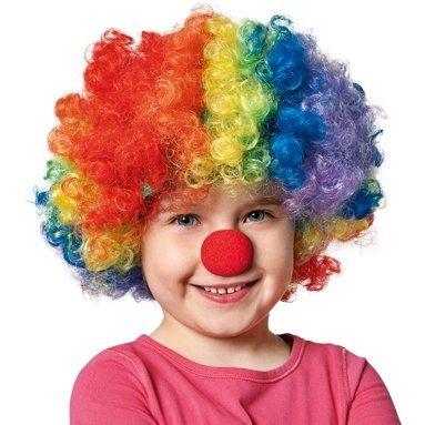 Cinco cosas para comprar en Tiger en febrero 2012: a todo color en un mundo de circo