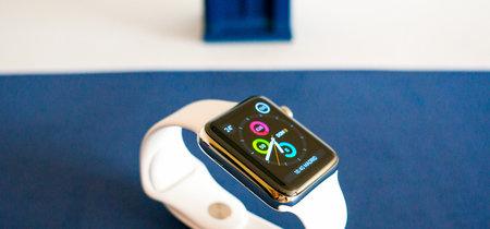 Cómo mejorar la duración de la batería de tu Apple Watch con watchOS 3.2.3 e iOS 11