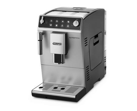 Oferta de Amazon en la cafetera De'Longhi ETAM29.510.SB: puede ser nuestra por 341,54 euros