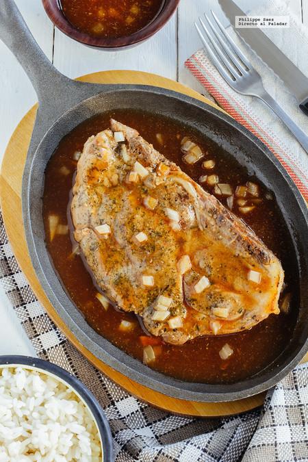 Koftas de pollo, chuletas en salsa BBQ y mucho más en Directo al Paladar México