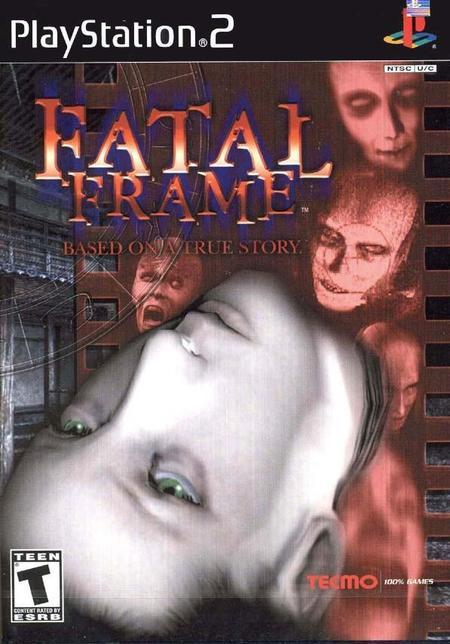 Fatal Frame 1