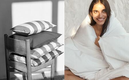 Mango lanza su primera colección de casa: piezas de estilo mediterráneo y sostenibles que vienen dispuestas a competir con Zara Home y H&M