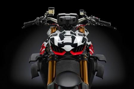 Ducati Streetfighter V4 2020 Proto 2