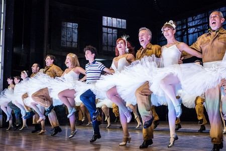 El verano también es para el teatro: cinco propuestas para acudir a las salas madrileñas