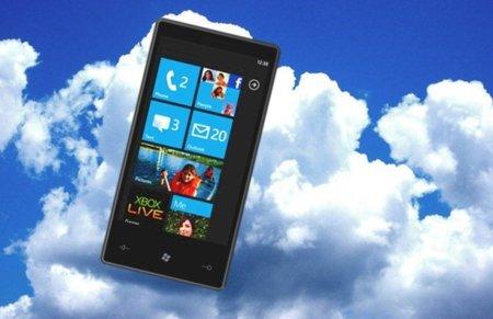 """Más información sobre la integración con """"la nube"""" de Windows Phone 7"""