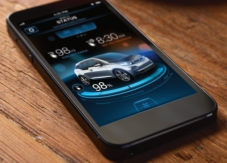 Bmw I3 Iphone