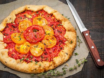 Pizzas saludables y hechas en casa: los mejores consejos para prepararlas