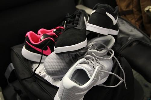 Las mejores ofertas en zapatillas hoy: Nike, Superga o Roxy
