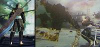 'Nier', el próximo juego de acción de Square Enix