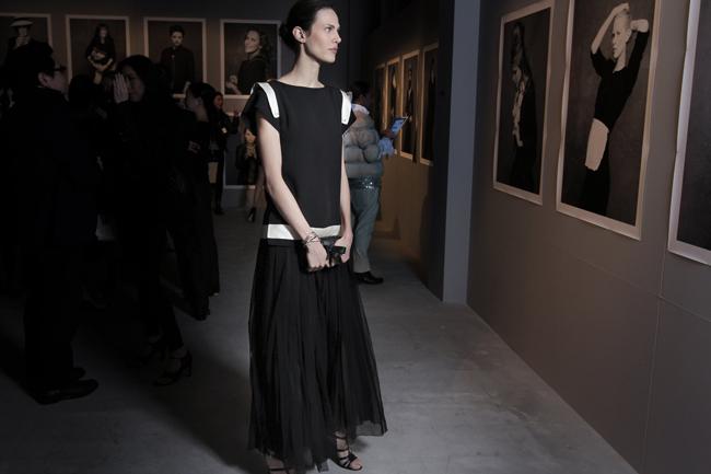 Foto de La exposición de Chanel (8/22)