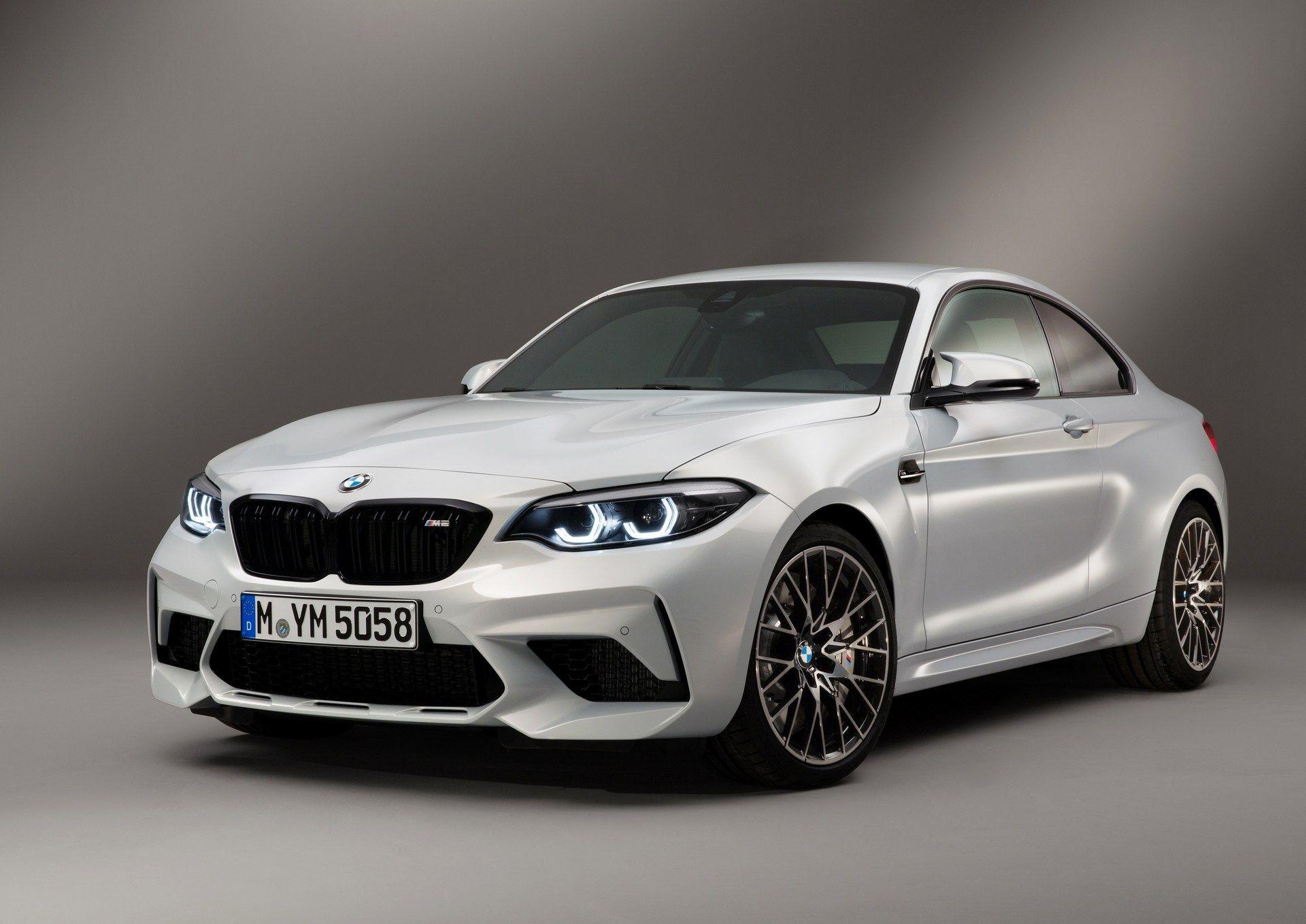Foto de BMW M2 Competition (21/47)