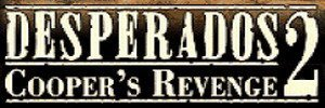 Demo de Desperados 2: Cooper's Revenge