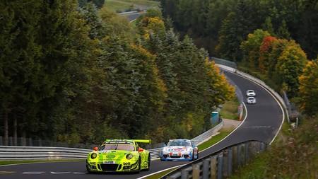 ¡Hoy abre Nürburgring! El infierno verde vuelve 40 días después con especiales medidas de seguridad