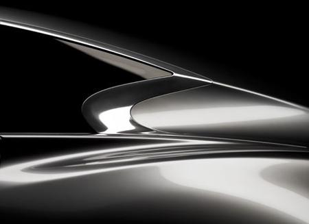 Infiniti Essence Concept, prototipo en colaboración con Louis Vuitton