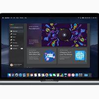 macOS 10.14 Mojave viene con nueva Mac App Store: todo lo bueno de iOS llega al Mac