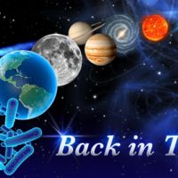 Back in Time, genial aplicación sobre la historia del universo para iPad