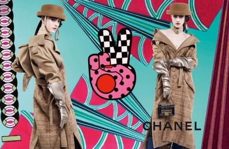 Chanel Fall Winter 2016 Campaign05