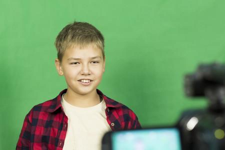 Mi hijo quiere ser youtuber: siete consejos que debes tener en cuenta antes de crearle un perfil en Youtube
