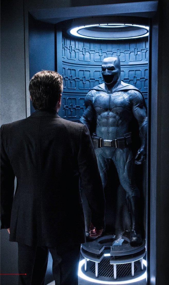 Foto de 'Batman v Superman: El Amanecer de la Justicia', nuevas imágenes oficiales (+ fotos de Empire) (10/10)