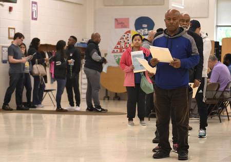 Virginia Votantes