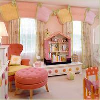 Inspiración para la habitación de los niños