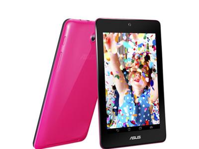 Asus MeMO Pad HD 7, toda la información del nuevo tablet de 7 pulgadas de Asus