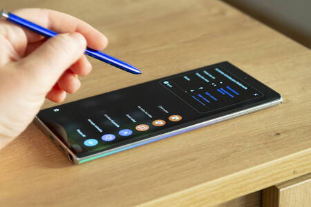 Samsung Galaxy Note 10 Pen