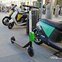 Los patinetes eléctricos vuelven a Madrid: 8.160 unidades repartidas entre 18 empresas